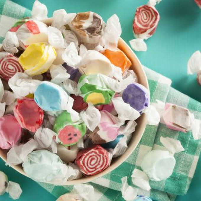 10 Best Taffy without Corn Syrup Recipes