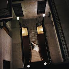 Wedding photographer Benjamin Derkin (derksworks). Photo of 14.02.2014