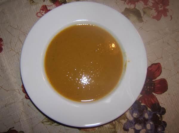 Simple Split Pea Soup For The Crock Pot Recipe