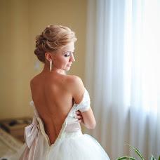 Wedding photographer Yuliya Gladkova (JulietGladkova). Photo of 09.10.2014