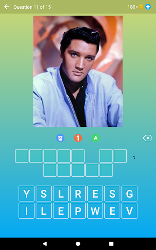 Guess Famous People u2014 Quiz and Game  screenshots 17