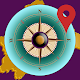 GPS Compass & Satellite Navigation With True North APK
