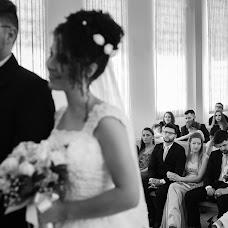 Wedding photographer Dieisson Polis (Dieisson). Photo of 14.02.2019