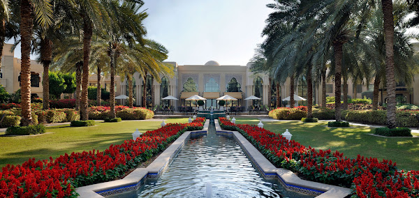 The One&Only Royal Mirage