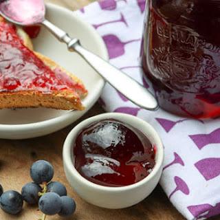 Grape Jelly Recipe