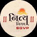 Nitya Niyam SGVP icon