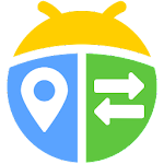 Follow - realtime location app using GPS / Network 1.8.7 (Paid)
