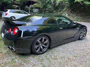NISSAN GT-R  R35のカスタム事例画像 しんちゃん(35GT-R)@相互フォローさんの2020年09月10日08:59の投稿