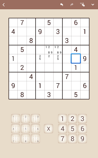 Conceptis Sudoku android2mod screenshots 11