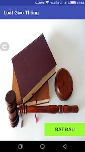 Luật Giao Thông - náhled
