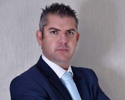 Pieter Nel, Regional Head, SADC, Sophos