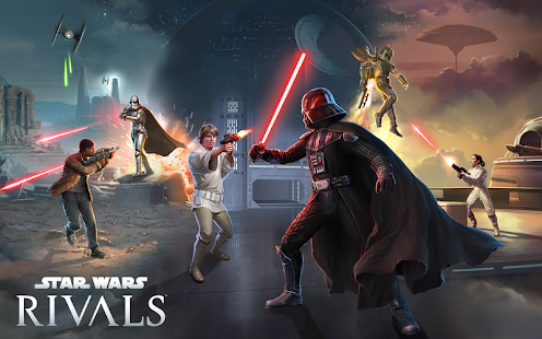 Star Wars: Rivals™ (Unreleased)- screenshot thumbnail