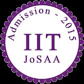 IIT Admission 2015
