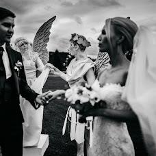 Wedding photographer Anna Nova (anynova). Photo of 09.12.2016