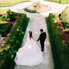 Wedding photographer Aleksandra Shulga (photololacz). Photo of 02.08.2018