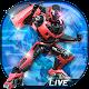 Roboti Transformatori 🤖 Imagini Live de Fundal (app)