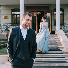 Wedding photographer Evgeniy Rubanov (Rubanov). Photo of 24.05.2017