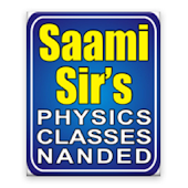 Saami Sir's Physics Classes