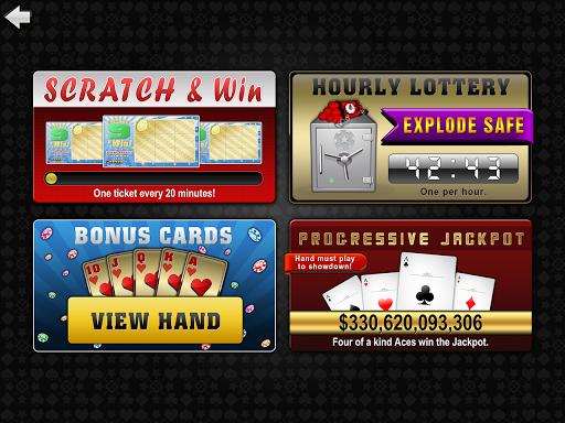 Ultimate Qublix Poker screenshot 9
