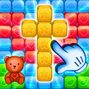 Jelly Crush - Toon Cube Match