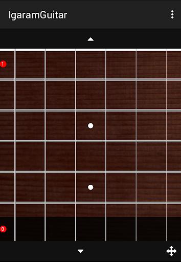 Igaram Guitar
