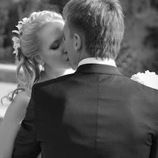 Wedding photographer Aleksey Uvarov (AlekseyUvarov). Photo of 16.09.2013