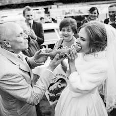 Wedding photographer Gennadiy Podoynicin (grenadin). Photo of 13.10.2016