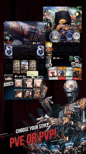 Mabinogi Duel  gameplay | by HackJr.Pw 19