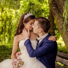 Wedding photographer Lilya Bobovik (liliyabob). Photo of 04.11.2016