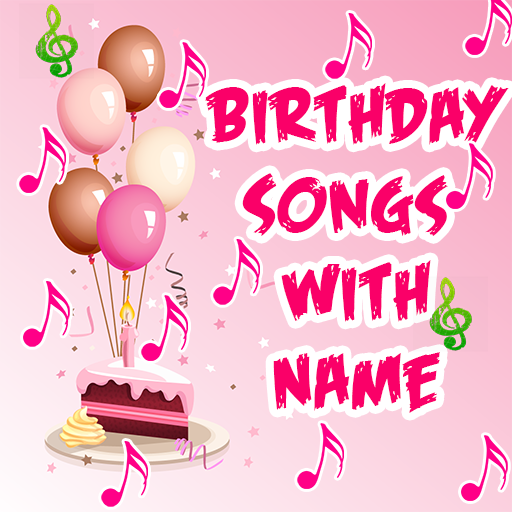 Birthday Song With Name(Maker) App (apk) Free Download For