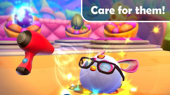 Furby Connect World App Download For Android and iPhone 3