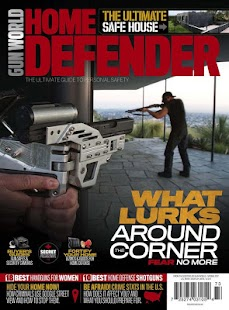 Home Defender- screenshot thumbnail