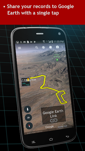 Walking Odometer Pro: GPS Fitness Pedometer screenshots 12