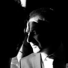 Wedding photographer Georgiy Sapozhnikov (RockStarsky). Photo of 20.02.2015
