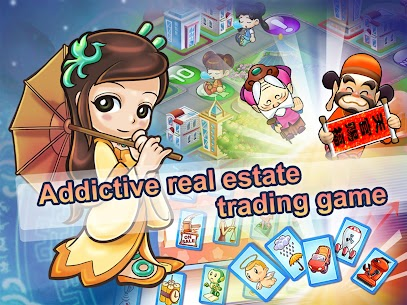 Richman 4 Fun Mod Apk 5.0 (Unlock All Maps and Characters) 8