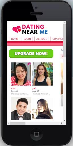 chatfriends mobile site