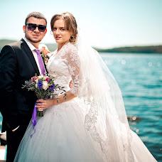 Wedding photographer Roman Dvoenko (Romanofsky). Photo of 09.02.2016