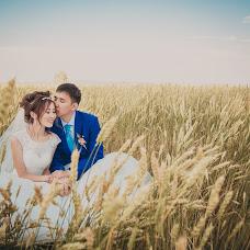 Wedding photographer Anna Shotnikova (anna789). Photo of 19.10.2017