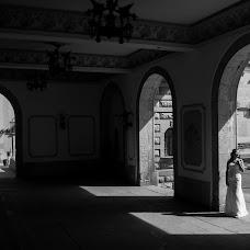 Wedding photographer Alfonso Gaitán (gaitn). Photo of 14.01.2018