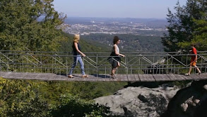 Chattanooga, Tennessee -- Moonpies, Incline Railway, and the View of Seven States thumbnail