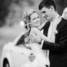 Wedding photographer Aleksandr Denisov (Sonce). Photo of 07.11.2012