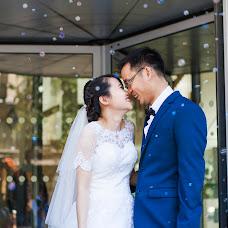Wedding photographer Sang Pham (lightpham). Photo of 02.02.2017