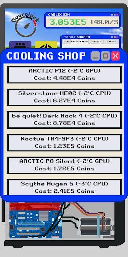 Crypto PC Builder ss3