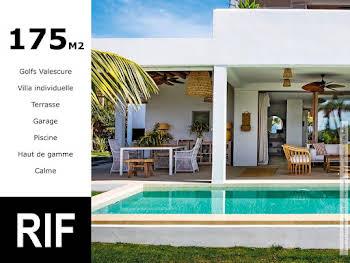 Maison 5 pièces 175 m2