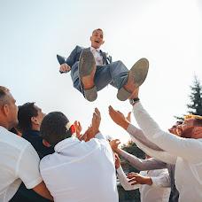 Wedding photographer Anna Guseva (AnnaGuseva). Photo of 24.11.2018