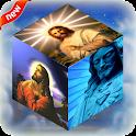 Jesus Livewallpaper icon