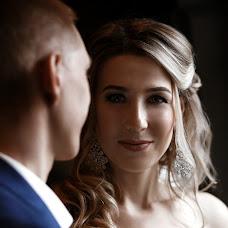 Wedding photographer Aleksandr Aleksandrov (kiplingart). Photo of 09.04.2018