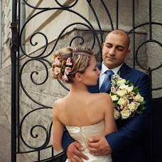 Wedding photographer Elena Karpova (DeyaToris). Photo of 10.09.2015
