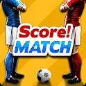Score! Match - PvP Soccer icon