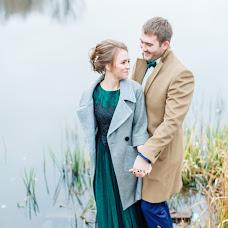 Wedding photographer Olga Lapshina (Lapshina1993). Photo of 12.12.2018
